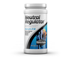 Seachem Neutral Regulator 250 gm