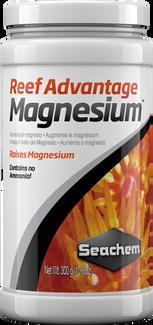 SeaChem Reef Advantage Magnesium 300 gm