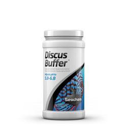 Seachem Discus Buffer 250-gm