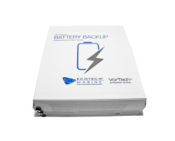 EcoTech VorTech Marine Battery Backup MP139