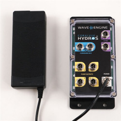 Hydros Wave Engine with Ecotech Module