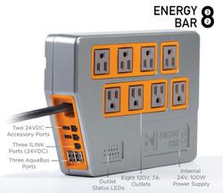 Neptune Apex EnergyBar 832