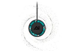 Aqua Illumination Nero 3 Wave Pump 2000gph