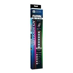 "Fluval AquaSky 2.0 LED Aquarium Light 24-36"""