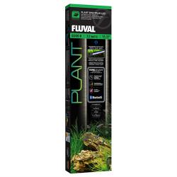 "Fluval Fresh & Plant 3.0 LED Fixture 24-34"" Boxed"