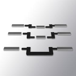 DD Jumpguard - Multi Cutout Kit