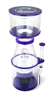 Eshopps Axium X-750 Skimmer w/ Sicce PSKSDC-4000 Controllable Pump