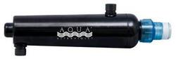 AquaUltraviolet Advantage 2000 Inline Sterilizer 15 Watt