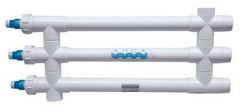 """Aqua Ultraviolet Classic 120 Watt White 2"""" UV Sterilizer"""