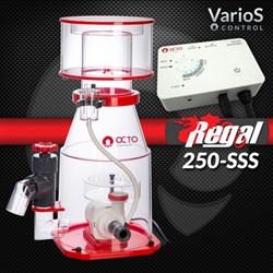 Reef Octopus Regal Spacesaver DC Skimmer 250 SSS 600 Gallon