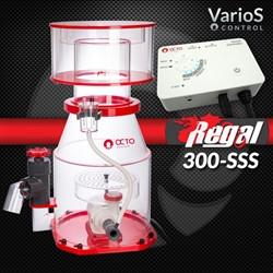 Reef Octopus Regal Spacesaver DC Skimmer 300 SSS 700 Gallon