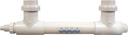 """Aqua Ultraviolet SL 100 Watt White 3"""" UV Sterilizer"""