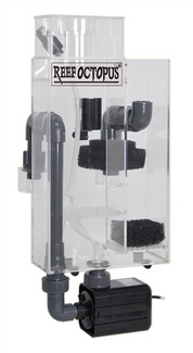 Reef Octopus Octo Classic BH-2000 Hang On Skimmer with External Pump