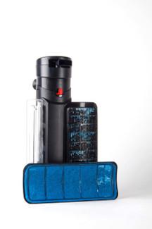 AquaTop Adjustable Flow Submersible UV Filter 9-Watt