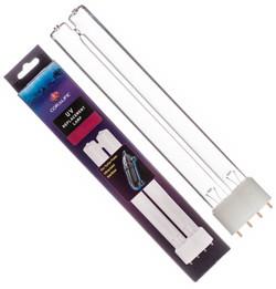 Coralife 36W Turbo Twist UV Sterilizer Lamp