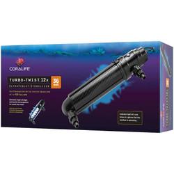 Coralife Turbo Twist UV Sterilizer 36 Watt