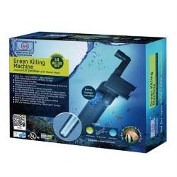 Green Killing Machine 9W Internal UV Sterilizer with Power Head