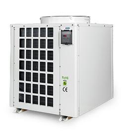 Teco TK-5K Heat Pump