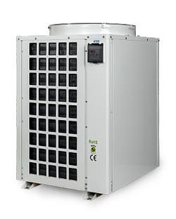 Teco TK-15K Heat Pump