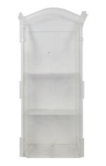 JBJ 28 Gallon Nano Cube Replacement Filter Basket & Sliding Door