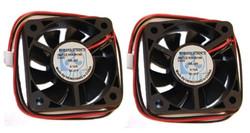 JBJ 28-Gallon Cooling Fans (2-Pack)
