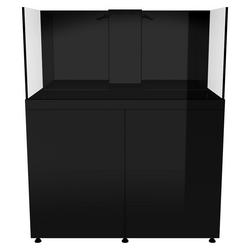 Prostar Rimless 150 Gallon Setup Black