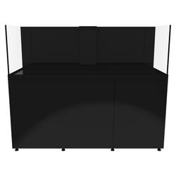 Prostar Rimless 230 Gallon Setup Black