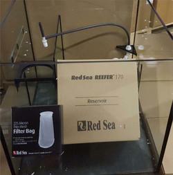 Red Sea MAX E170 Sump Conversion Kit