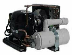 TradeWind 3/4-HP Inline Commercial Chiller with Low Temperature Package