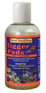 Reef Nutrition Tigger-Pods 6oz