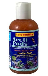 Reef Nutrition Arcti-Pods 6oz