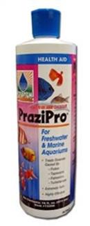 Hikari Prazipro Parasite Treatment 4oz