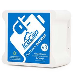 Icecap Battery Backup v3.0 for Aquarium Pumps