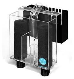 Eshopps PF1000 Dual Overflow Box