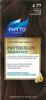 Phyto PhytoColor Sensitive - 6.77 Light Brown Cappuccino