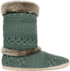 Ruby + Ed Forest Knit Boot