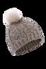 Ruby + Ed Truffle Knit Beanie