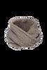 Ruby + Ed Truffle Knit Snood