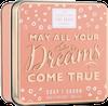 Scottish Fine Soaps May Your Dreams Come True Soap in a Tin