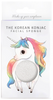 The Konjac Sponge Company Mythical Creatures Standing Unicorn Sponge