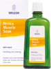 Weleda Arnica Muscle Soak