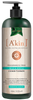 A'kin Unscented Wheat Free Very Gentle Conditioner - 500ml