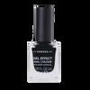 Korres Gel-Effect Nail Colour 100 Black