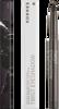Korres Volcanic Minerals Twist Eyeshadow 24hr Wear - 98 Metallic Black