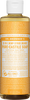 Dr Bronner's 18-in-1 Hemp Citrus Orange Pure-Castile Soap - 237ml