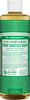 Dr Bronner's 18-in-1 Hemp Almond Pure-Castile Soap - 946ml