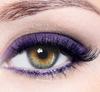 Eye Of Horus Goddess Pencil - Jewel Amethyst