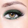 Eye Of Horus Goddess Pencil - Emerald Tabular