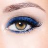 Eye Of Horus Goddess Pencil - Scarab Sapphire Goddess