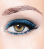 Eye Of Horus Goddess Pencil - Teal Malochite